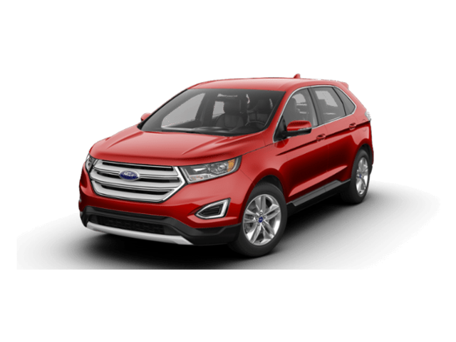 2018 Ford Edge SEL Crossover 2FMPK4J99JBC00738